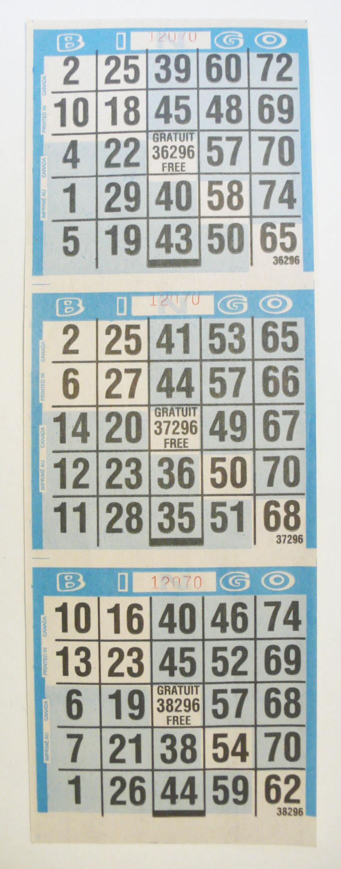 3 ON BLUE KITE DESIGN PAPER