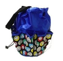 Bingo Bag Ball-Design