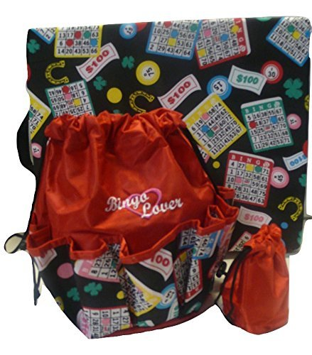 Bingo Lover Gift Set